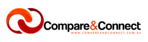 Compare and connect logo