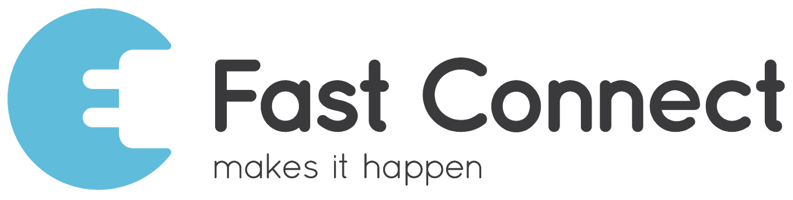 Fast connect logo